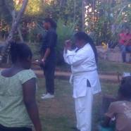 Rutty Roots Karate Class begins April 26, 2013